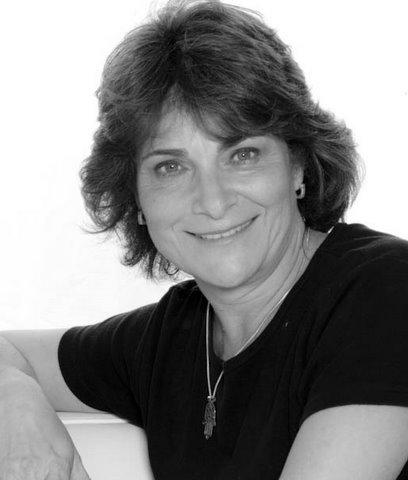 Ingrid von Stein - Founder & CEO, eBizradio.com
