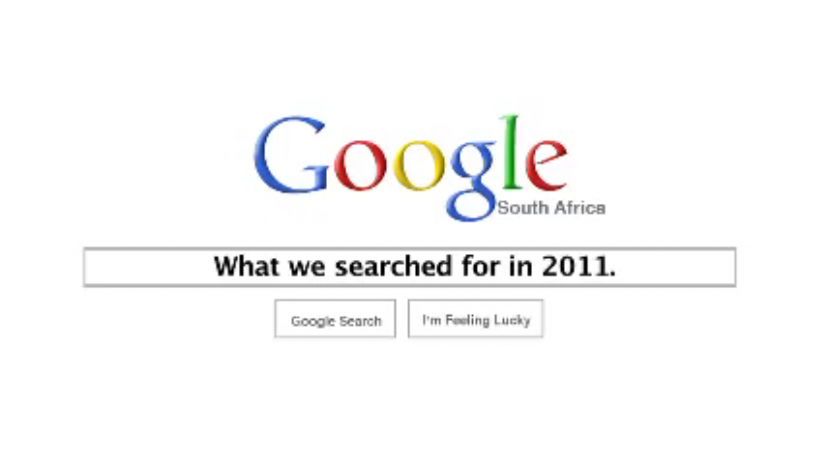 VIDEO: ONLINE SEARCH IN SA IN 2011