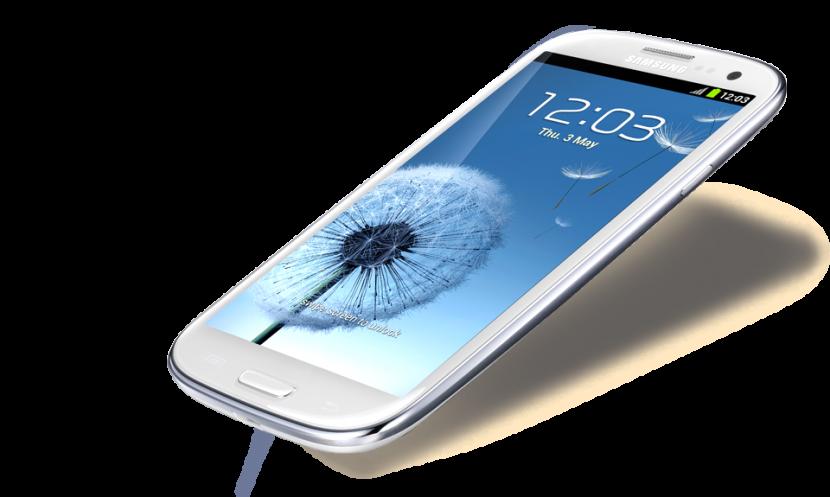 @art2gee's Techno Biz | Samsung Galaxy S3 hits SA