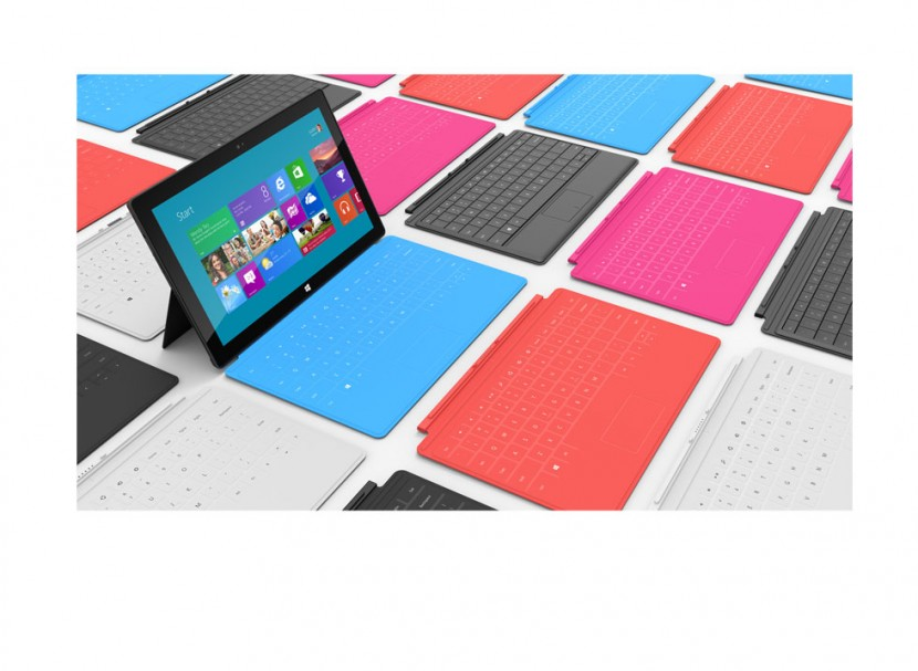Techno Biz with @CraigNeill | Can Microsoft  truly compete in the tablet market