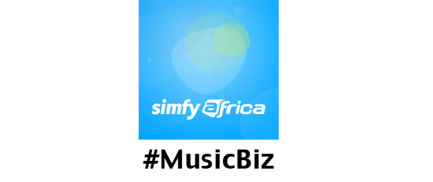 #MusicBiz | @SimplyTim on @simfyafrica & playlisting