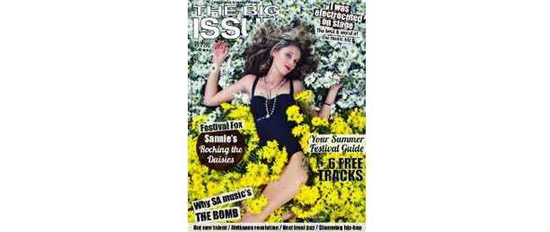 The Big Issue | The music edition