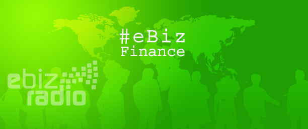 How B2B Commerce can drive productivity and also profits | #eBizFinance | Jannie du Toit