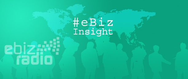 Focus on 'small' data first | #eBizWires | Sean Young