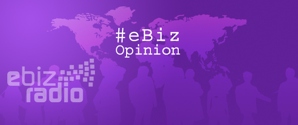 Duck!!! Here comes another acronym! | #eBizOpinion | Craig Raath