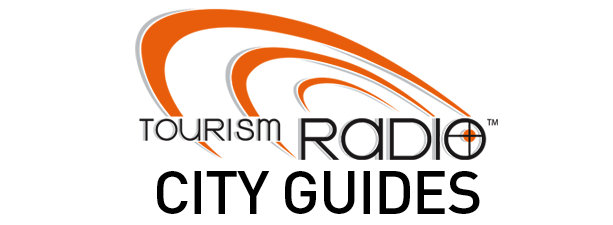 tourism radio city guides cover