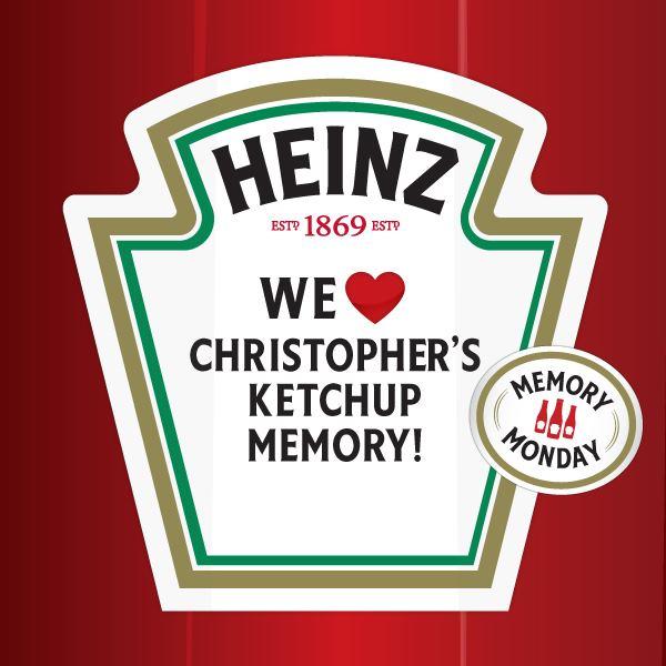 Heinz featured on BizRadio