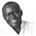 Jerry Mpufane BW