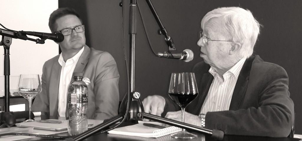 Tony and Craig on BizRadio