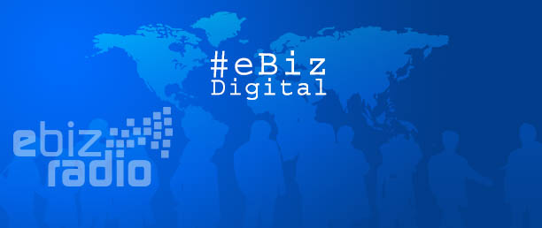 Proactively defending your network | #eBizRadio | #Digital | Robert Brown