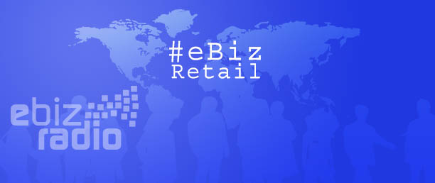 The changing face of retail supply | #ebizradio | #retail | Anton Vukic