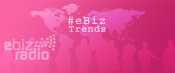 Female Entrepreneurs and Politicians on the rise | #eBizTrends | Dion Chang