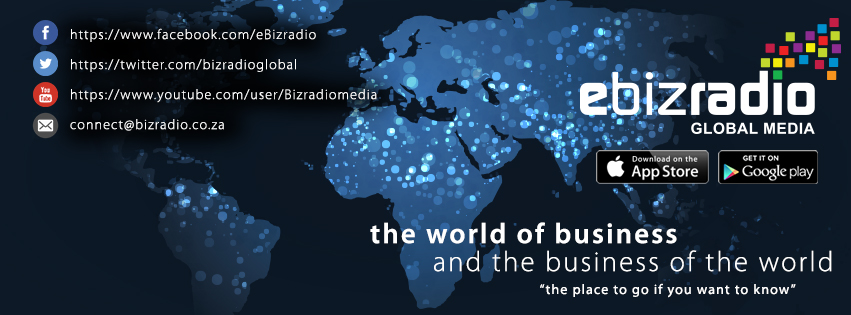 eBizRadio FB Timeline Cover