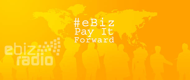 The elephant in the room is still there…| #eBizRadio | #PayItForward | Hannl Cronje