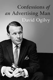 confessions of an ad man