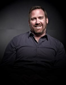 Grant Shippey CEO Amorphous Small