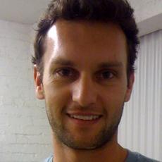 Murray(Speaker portrait)