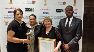 awards 2014