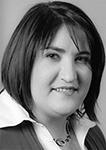 Heidi Duvenage, Business Manager at Sage SkillsMap