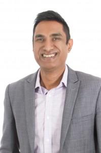 Dr. Raj Naidoo