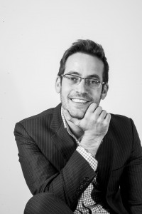 Anton Vukic, Channel Director, Phoenix Distribution