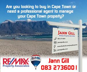 Jann Gill Properties