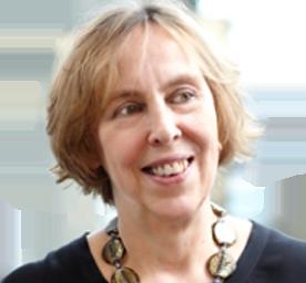 Jennie Beck, Global Director of Kantar Media, UK