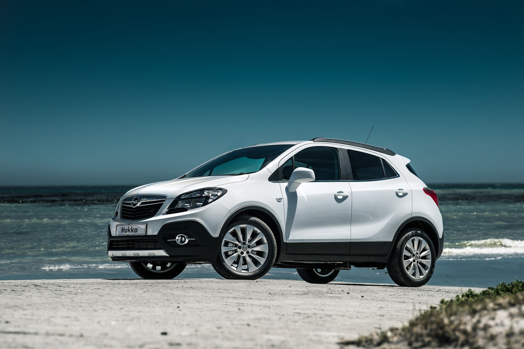 news of the week road test opel mokka ebizmotoring thegandra naidoo. Black Bedroom Furniture Sets. Home Design Ideas