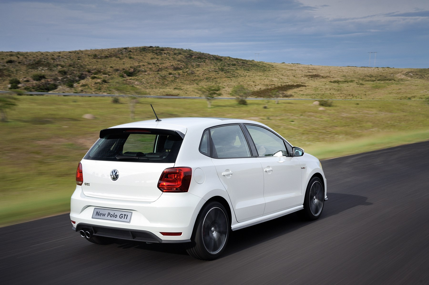 road test vw polo gti ebizmototring thegandra naidoo. Black Bedroom Furniture Sets. Home Design Ideas