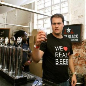 Rob Heyns - Founder of The League of Beers