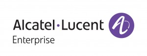 alcatel lucent enterprise logo
