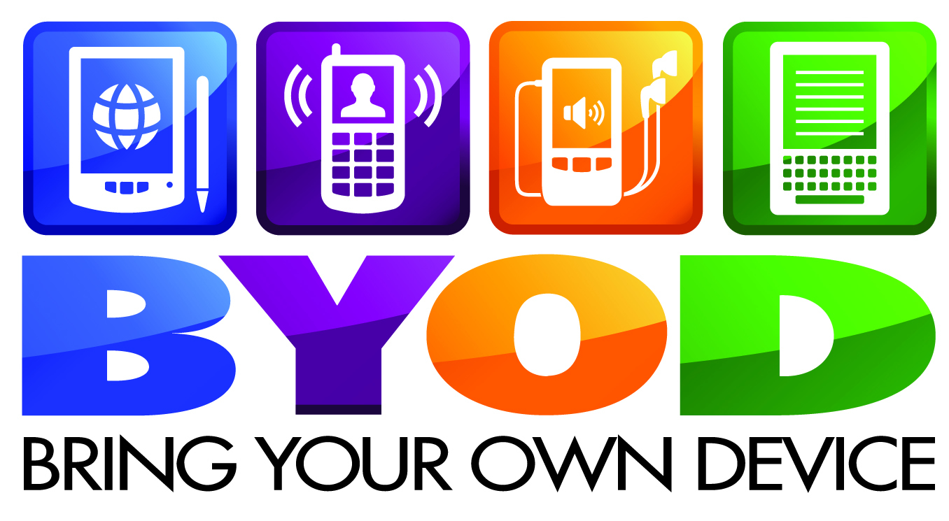 adapting to the growing byod movement ebizradio directory clipart directory clipart