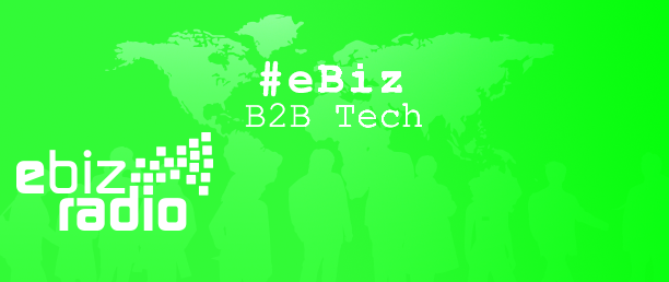 First for Africa launches | #ebizradio | #B2B Technology | Simon Campbell-Young