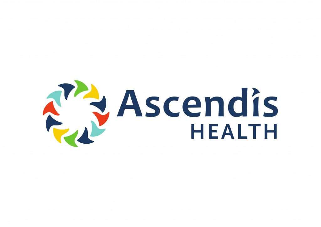 Ascendis Health - New Logo