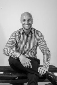 Simon Campbell-Young, CEO of Phoenix Distributions