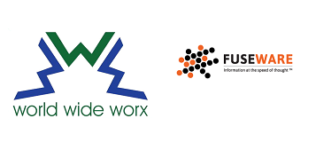fuseware wordwideworx joint logo