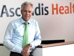 Dr. Karsten Wellner of Ascendis