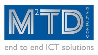 m2td logo