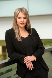 Tanya Eksteen - Director of Resourcing Sage International (Africa, Australia, Middle East, Asia &  Brazil)