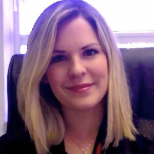 Lauren Wain, General Manager of Credence Security