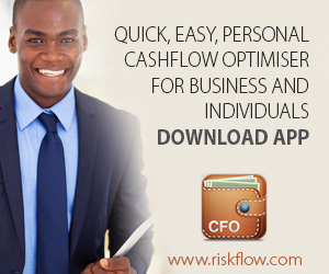 Riskflow CFO Square
