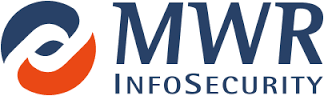 mwr info security logo