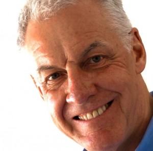 Stephen Asbury, CEO Frontera & a 21st Century