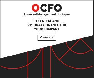 OCFO Banner