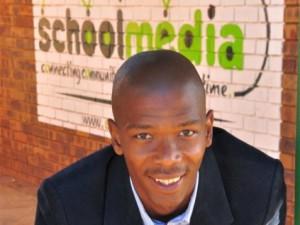 Khethi Ngwenya Managing Director - SchoolMedia,