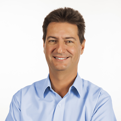 Luis Esteban, CEO of iProspect Spain