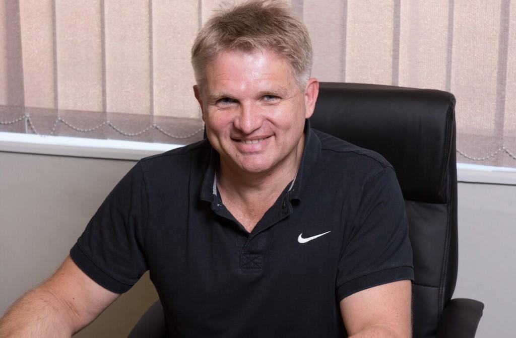 Konrad Laker