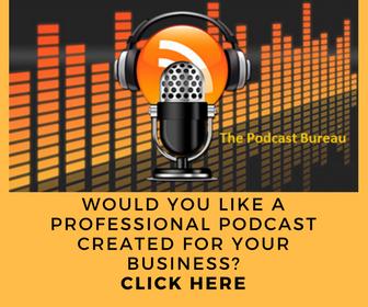 The Podcast Bureau