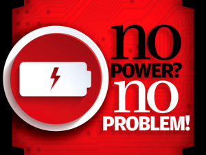 no power images