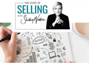 Winning teams always have a sound PLAYBOOK – does your business? |#Sales |#ShelleyWalters | #RemoteSelling | #SalesEnablement |#Podcast |#ebizradio